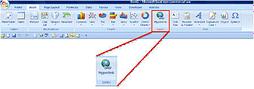 screenshot insert ribbon hyperlinks