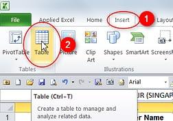 powerpivot-insert-table